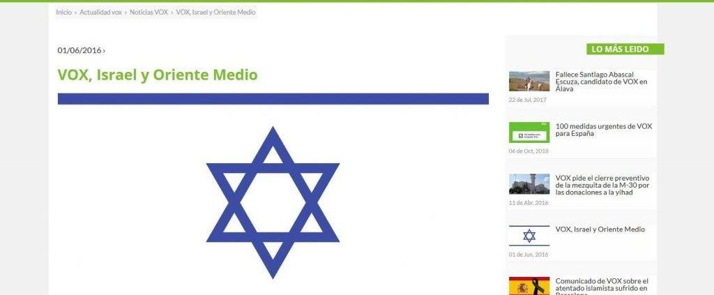 VOX, el nuevo partido fachoide - Página 18 Vox_israel-1024x601-1024x423