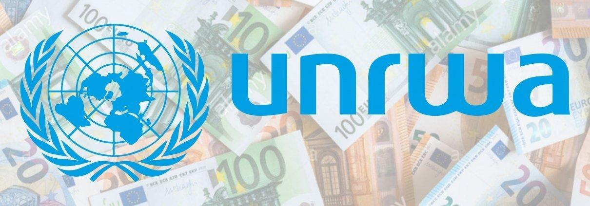 UNRWA Corrupción